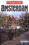 Insight Guide Amsterdam - Zoë Ross, Brian Bell, Insight Guides