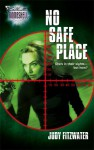 No Safe Place - Judy Fitzwater