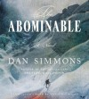 The Abominable (Audio) - Dan Simmons