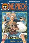 One Piece, Bd.8, Wehe, du stirbst! - Eiichiro Oda