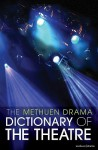 The Methuen Drama Dictionary of the Theatre - Jonathan Law, Writersandartists Co Uk, Jonathan Law