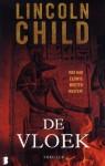 De vloek (Dr. Jeremy Logan #2) - Lincoln Child