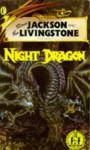 Night Dragon - Steve Jackson