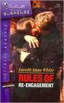 Rules of Re-Engagement - Loreth Anne White