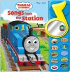 Songs from the Station - Publications International Ltd.