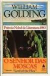 O Senhor das Moscas - William Golding