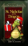St. Nicholas and the Dragon (Dragon's Bard) - Laura Hickman, Tracy Hickman