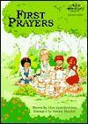 First Prayers - Alice Joyce Davidson
