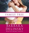 Family Tree - Barbara Delinsky, Karen White