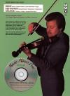 Bach, Beethoven, Brahms: Violin [With CD (Audio)] - Johann Sebastian Bach, Ludwig van Beethoven, Johannes Brahms