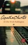 16 Uhr 50 ab Paddington - Ulrich Blumenbach, Agatha Christie