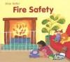 Fire Safety - Sue Barraclough