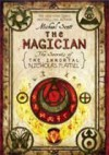 The Magician - Michael Scott, Novia Stephani