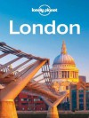 Lonely Planet London (Travel Guide) - Lonely Planet, Damian Harper, Steve Fallon, Emilie Filou, Vesna Maric, Sally Schafer