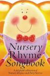 Nursery Rhyme Songbook - Amsco Publications