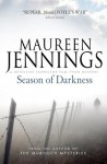 Season of Darkness (A Detective Inspector Tom Tyler Mystery 1) (Detective Inspector Tom Tyler Mysteries) - Maureen Jennings
