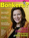 Going Bonkers? Issue 25 - Arielle Ford, Robert Jameson, Dr. Judith Orloff, Toni Coleman, Christine Slobodin LCSW, Keith Varnum, J. Carol Pereyra, Dr. Jean Houston, Carole Brody Fleet, Tina Tessina PhD