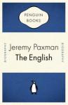 The English (Penguin Celebrations) - Jeremy Paxman
