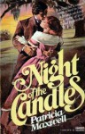 Night of the Candles - Patricia Maxwell, Jennifer Blake