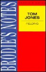 Henry Fielding's Tom Jones - Graham Handley