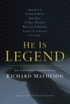 He Is Legend: An Anthology Celebrating Richard Matheson - Christopher Conlon