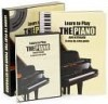 Learn to Play the Piano and Keyboard (Book and DVD) - Nick Freeth