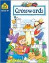 Crosswords Workbook - Joan Hoffman