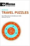 Mensa Quick Travel Puzzles - Mensa