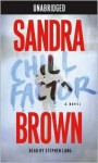 Chill Factor (Audio) - Sandra Brown