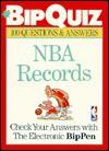 Bipquiz: Nba Records : 100 Questions & Answers (Bipquiz Series) - Sanford Hoffman