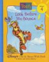 Look Before You Bounce - Walt Disney Company, Ronald Kidd