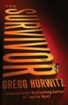 The Survivor - Scott Brick, Gregg Hurwitz