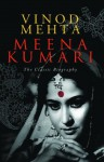MEENA KUMARI - Vinod Mehta