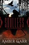 Soulless (Death Warden Series) (Volume 1) - Amber Garr
