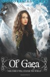 Of Gaea - Victoria Escobar, M. Simmons