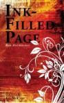 Ink-Filled Page: Red Anthology - Ali McCart, Andrew S. Fuller, Scott F. Parker, Cecilie Scott