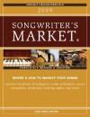 Songwriter's Market - Greg Hatfield, Writer's Digest Books