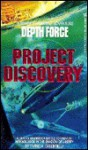 Project Discovery - Irving A. Greenfield