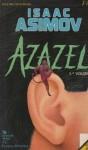 Azazel (Volume I) - Isaac Asimov