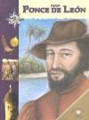 Juan Ponce de Leon - Tamara Green