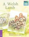 A Welsh Lamb ELT Edition - Richard Brown