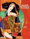 Egon Schiele: Life and Work - Jane Kallir, Egon Schiele, Heidi Colsman-Freyberger, Margaret E. Braver, Judith Michael, Arlene Lee