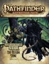 Pathfinder Adventure Path #63: The Asylum Stone - James L. Sutter