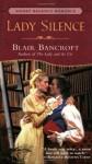 Lady Silence - Blair Bancroft