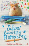 School According to Humphrey - Betty G. Birney