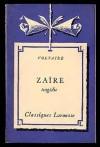 Zaïre - Voltaire