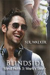 Blindside (Blind Faith #3) - N.R. Walker