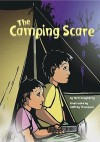 The Camping Scare (Read-It! Readers) - Terri Dougherty, Jeffrey Thompson