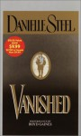 Vanished (Danielle Steel) - Boyd Gaines, Danielle Steel