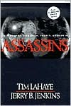 Assassins: Assignment--Jerusalem, Target--Antichrist - Tim LaHaye, Jerry B. Jenkins
